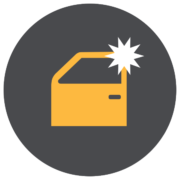 Priprava avtomobila na zimo - Očistite in namažite gumijasta tesnila / PorabimanjINFO