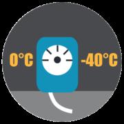 Priprava avtomobila na zimo - Merilnik proti zmrzovanju / PorabimanjINFO