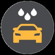Vzdrževanje avtomobila v zimskem času - Redno perite avto / PorabimanjINFO