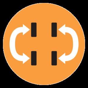 Skladiščenje pnevmatik - Zamenjajte lego pnevmatik iz prednje osi na zadnjo os / PorabimanjINFO