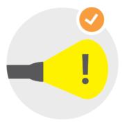 Fotobiološka varnost sijalk - Rizična skupina 1 / PorabimanjINFO
