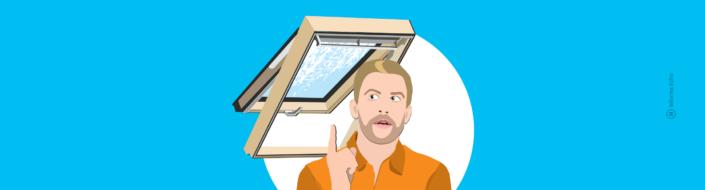 Zakaj nastaja kondenz na oknih / Porabimanj INFO / Ilustracija: Branko Baćović